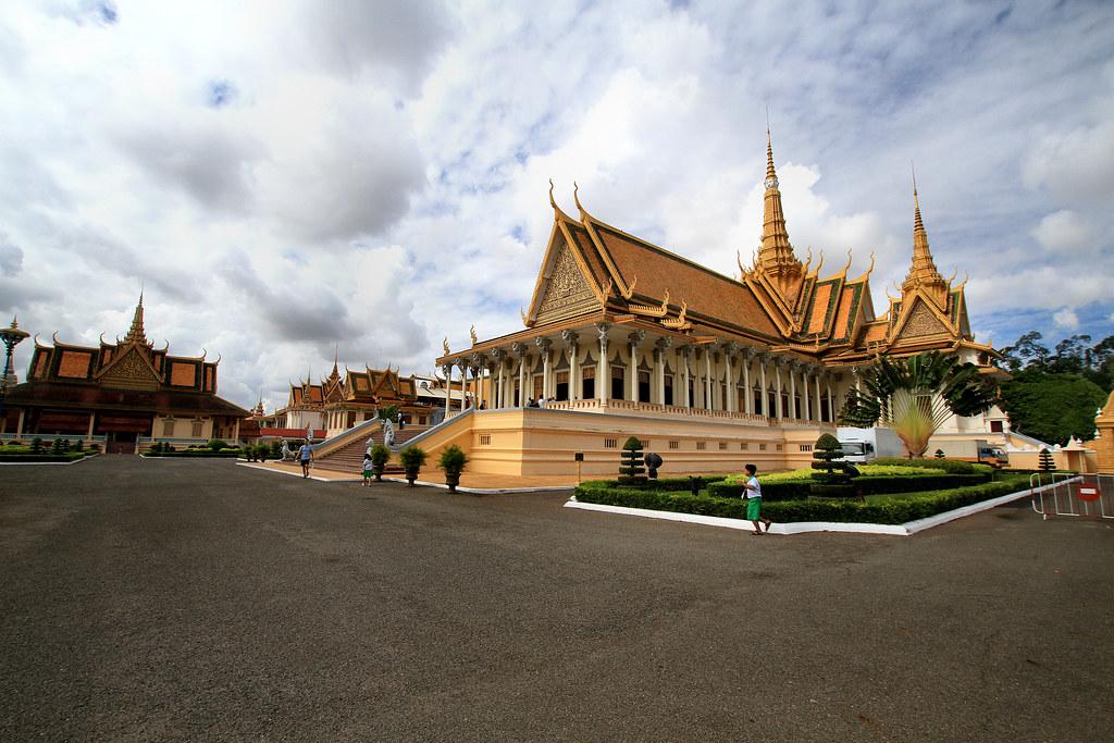 Phnom Penh Blog Travel
