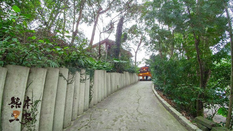 桂竹園景觀餐廳|土城桂竹園|桂竹園|土城櫻花|土城賞櫻