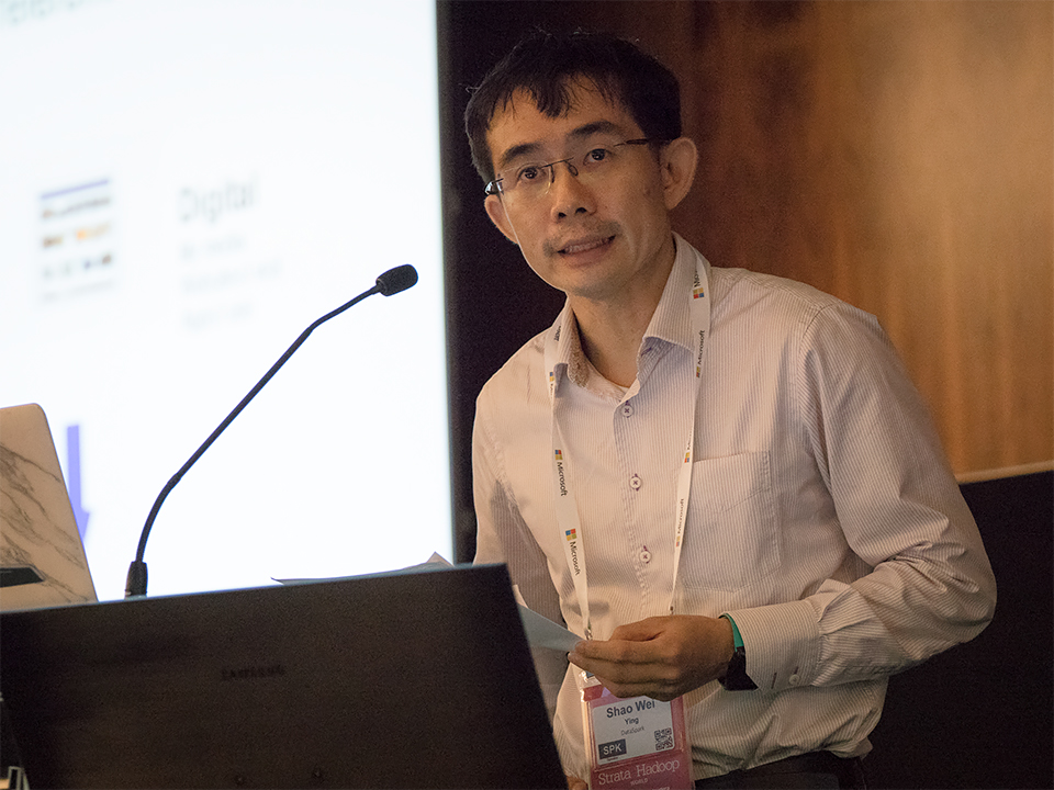 As a thought leader in mobility intelligence, Ying explained how telco-enabled insights could provide deep, refreshing and actionable perspectives on the health of urban infrastructure such as road and train systems; the economy, in terms of trade activities and major tourism events; as well as the general well-being of the populace.