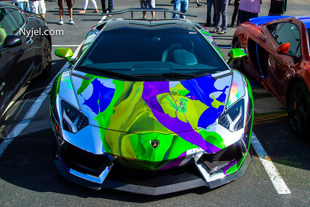 Car Colour Wrap Price