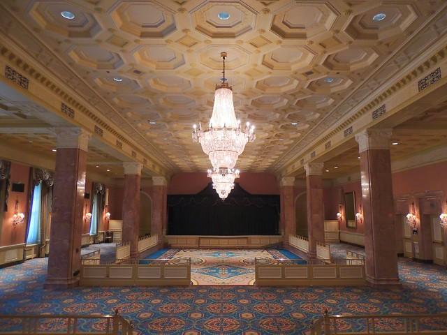 Fairmont Royal York Toronto Imperial Room