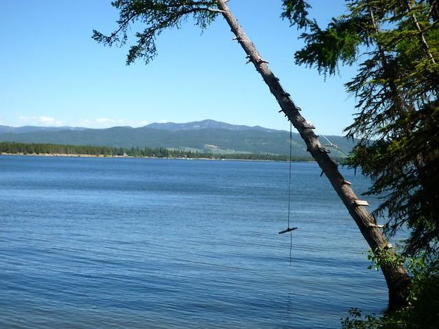 Cascade reservoir flickr photo sharing for Cascade lake idaho fishing