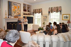 01. WCC Scholarship Tea - May 20, 2015