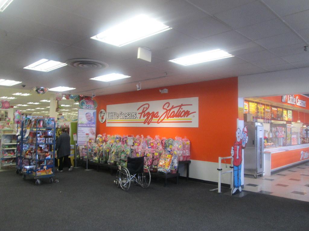 Twin Tiers Retail Kmart 7134