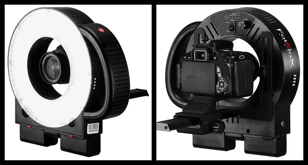 led 411a ring light the fotodiox pro led 411a is a. Black Bedroom Furniture Sets. Home Design Ideas