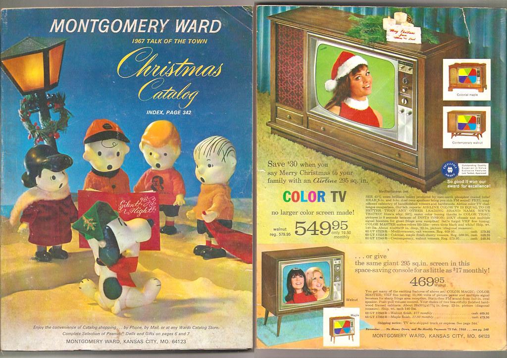 Christmas Catalogs Free