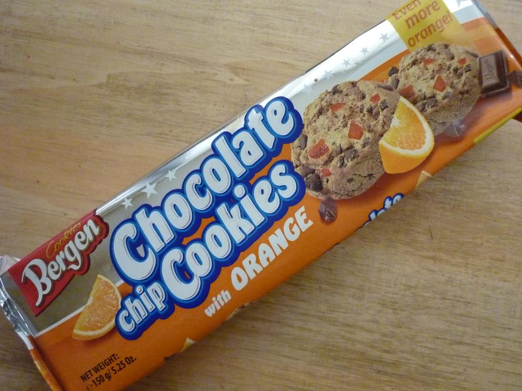 Orange Chocolate Chip Cake Recipe Nz
