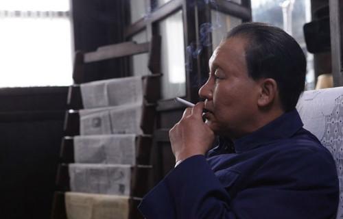 媒体札记:邓晓平