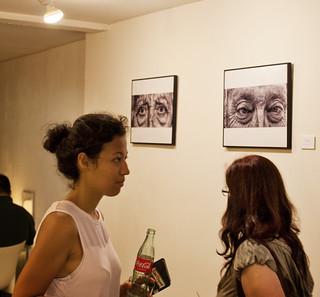 Exposició Mímesis (Galeria Mitte) Màster Fotografia i Disseny