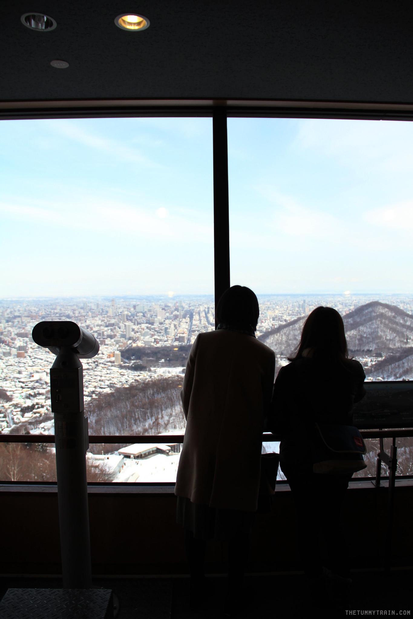 32101966713 11dc1519db k - Sapporo Travel Diary 2017: Lifting off to the Okurayama Ski Jump Viewing Lounge