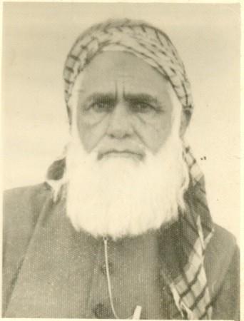 hazrat moulana allah yar khan ra sheikh silsila naqshba