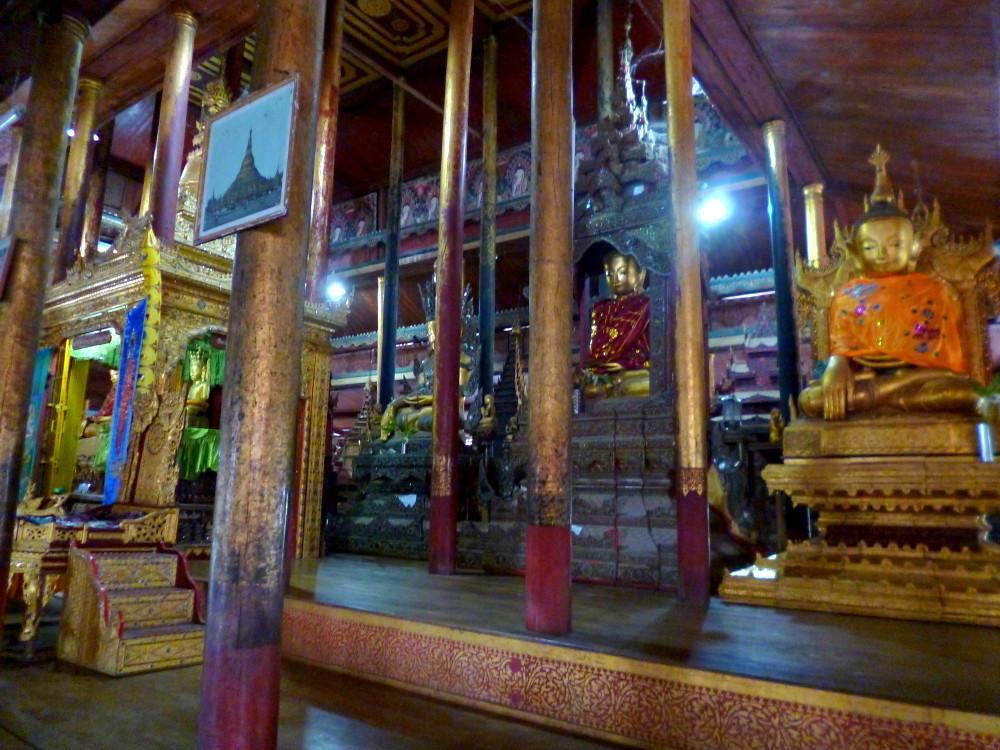 Cat Monastery