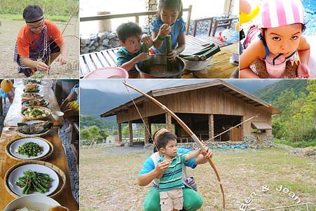 ▋瓏山林冷熱泉渡假飯店▋小小獵人體驗營好好玩