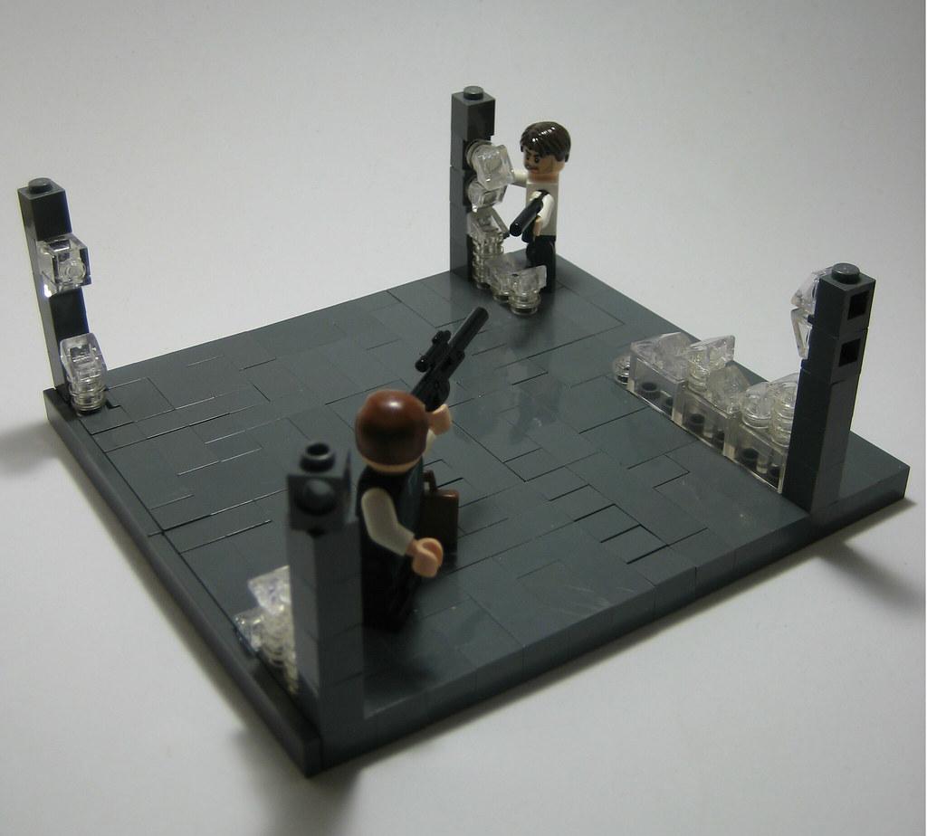 lego james bond lego james bond 007 skyfall e ddy. Black Bedroom Furniture Sets. Home Design Ideas