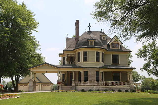 Garden Grove Iowa Decatur County IA  Flickr  Photo Sharing
