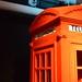 Lego phone box