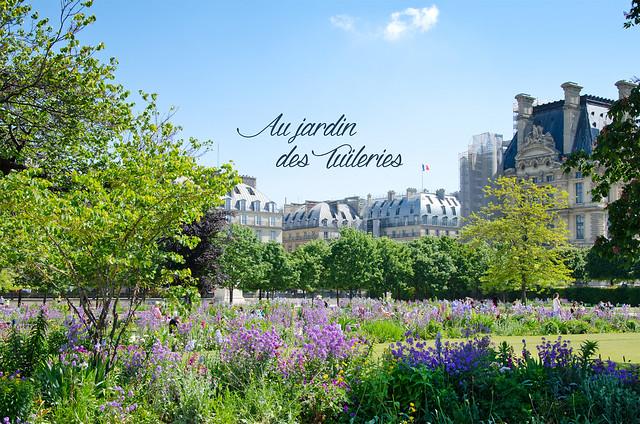 Au jardin des tuileries flickr photo sharing for Au jardin des tuileries