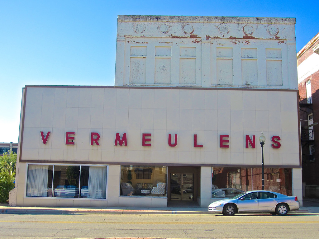 Vermeulens Jackson Mi Vermeulen Furniture Inc 135