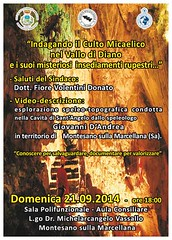 Manifesto 50x70 Montesano