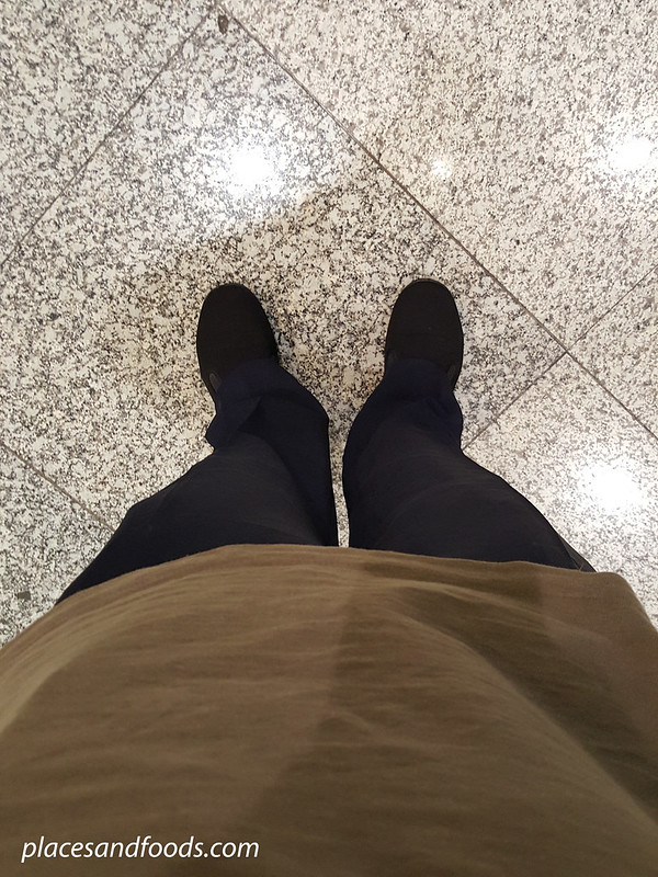 klia lost and found dress code