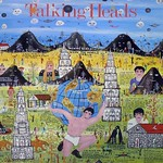 "TALKING HEADS LITTLE CREATURES 12"" LP VINYL"