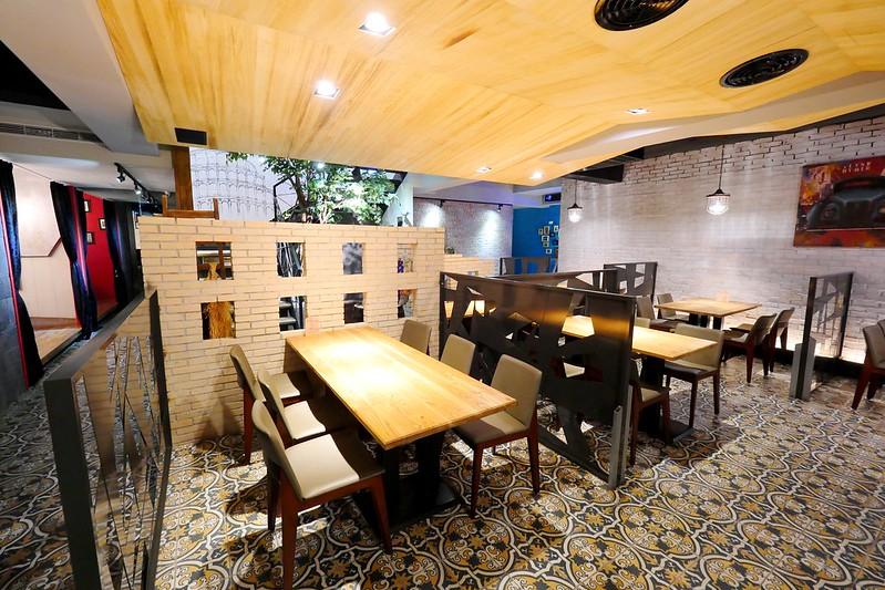 33013319865 e01bc7f7f6 c - 【熱血採訪】默爾義大利餐廳:漂亮歐風裝潢義式餐酒館 想吃義大利麵 燉飯 披薩 啤酒或焗烤通通有!