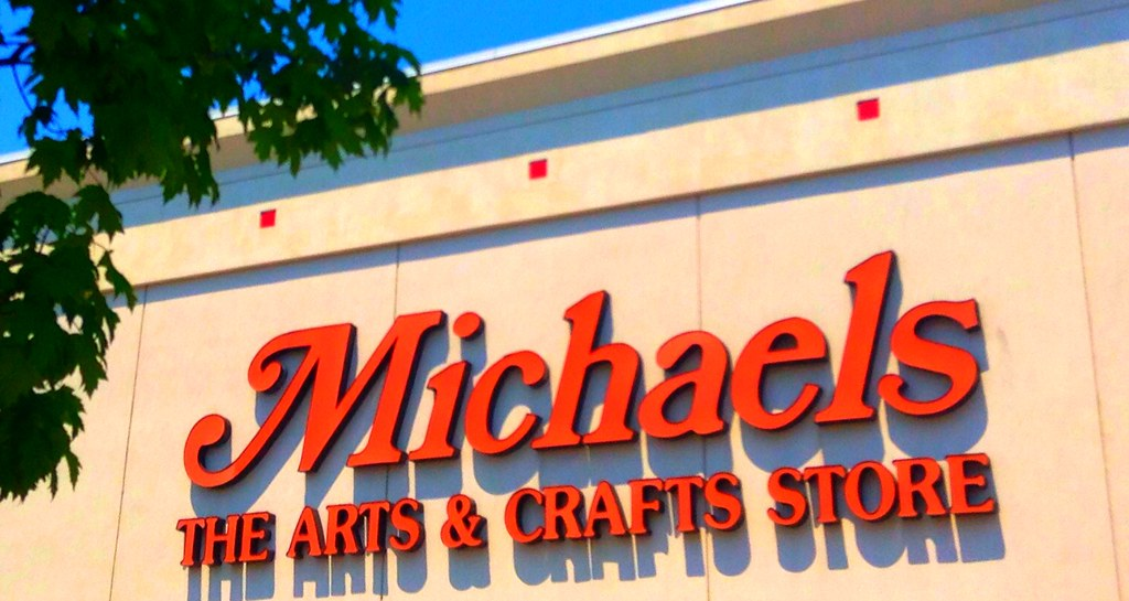 Image result for michaels craft store
