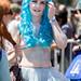 Mermaid Parade 2014