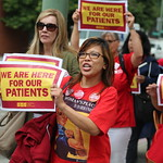 Nurses Call on Attorney General to Deny Bid by St. Agnes Hospital, Fresno to Reduce its Charity Care