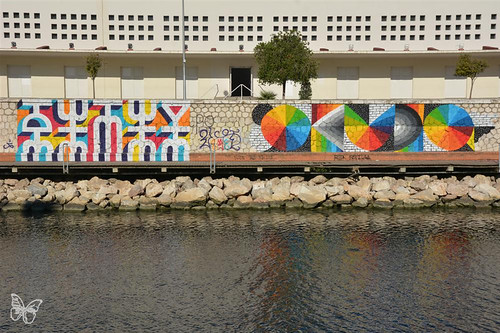 MAUS - Malaga 2015