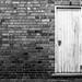 g366/028 - white door