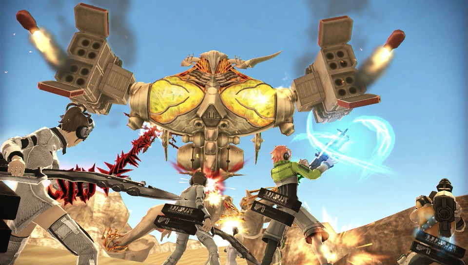 Freedom Wars ps Vita Freedom Wars on ps Vita