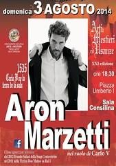 Aron Rassegna Carlo V - 2014 (1)