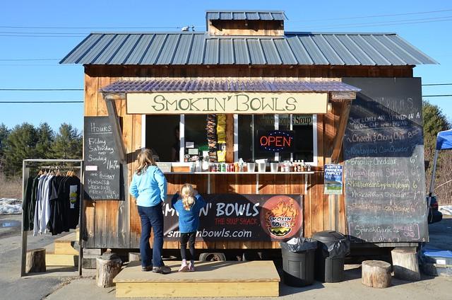Smokin Bowls Food Truck Sarasota