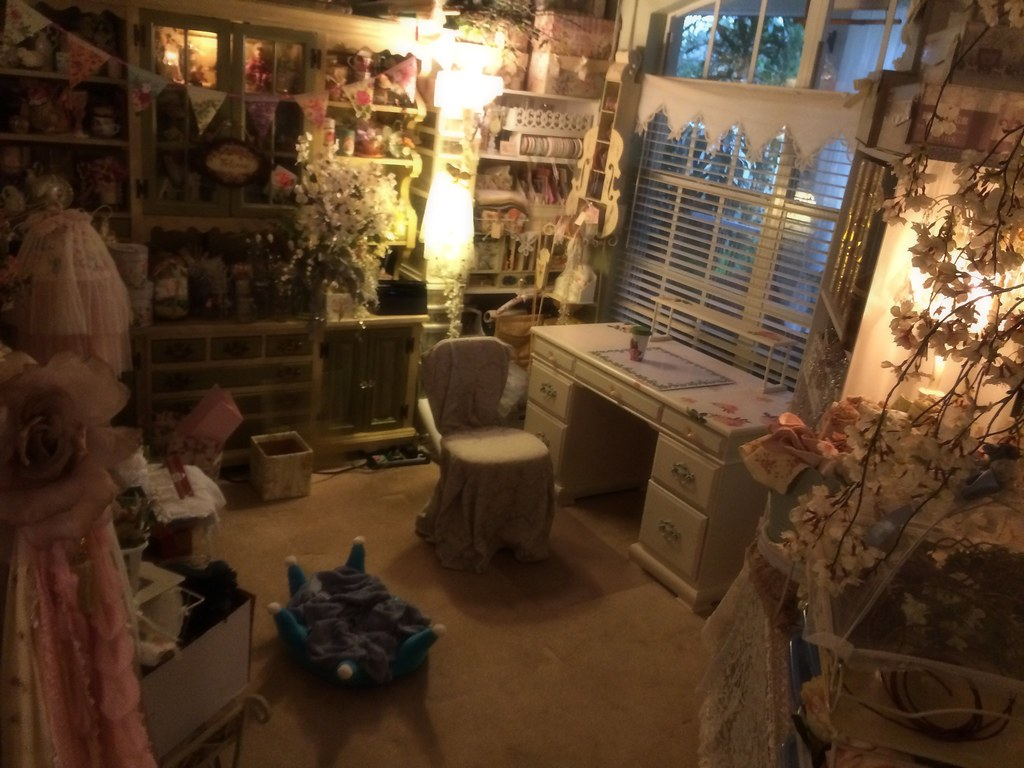 Rearranging my workshop have to have room for a for Rearrange my room