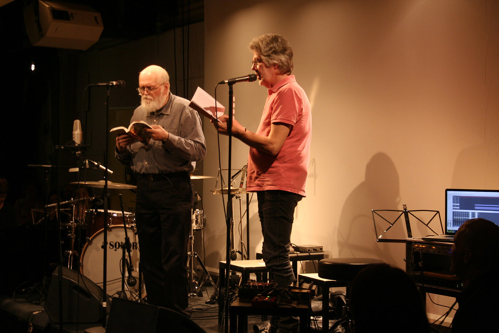 Ron Silliman runokuu