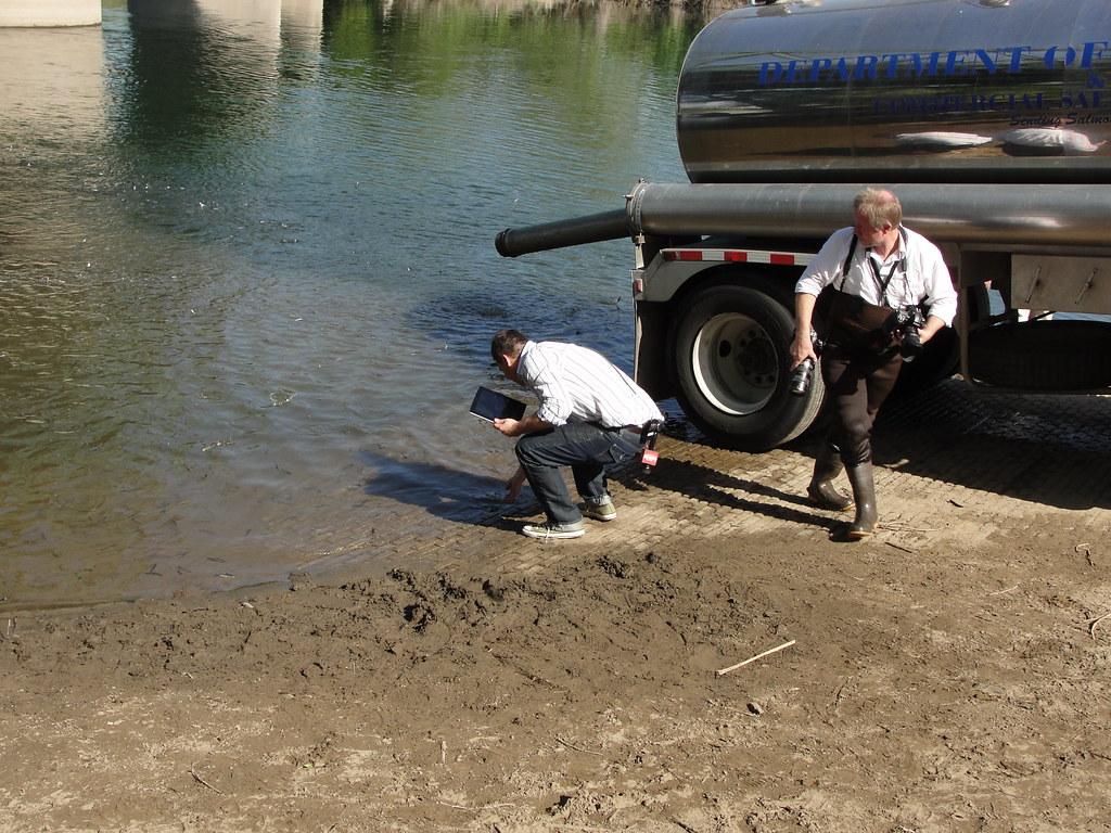 Dsc00451 california department of fish and wildlife flickr for California department of fish and wildlife jobs