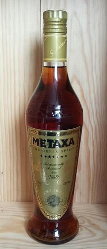 Metaxa Amphora 7 Star 40%