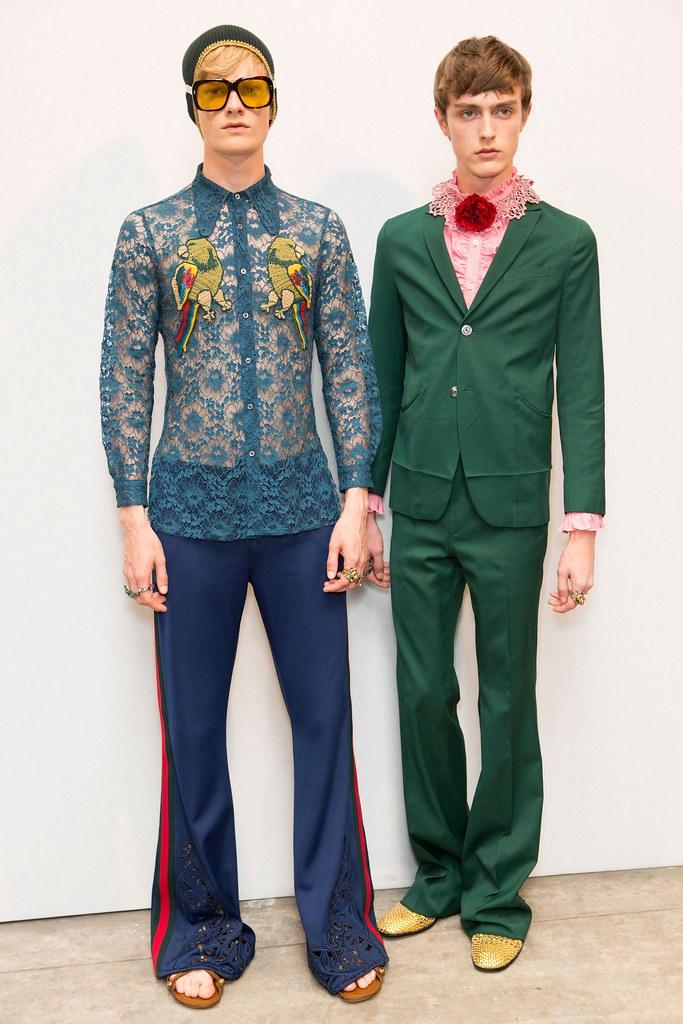 SS16 Milan Gucci221_Knut Roertveit, Jesper Trip(fashionising.com)
