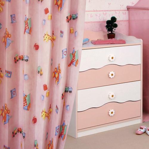 童趣屋(獨家) 兒童玩具 遊戲 積木 防光(遮光)窗簾布 DA1290143