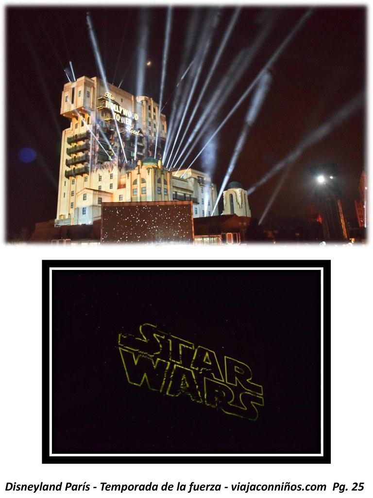Disney a la fuerza
