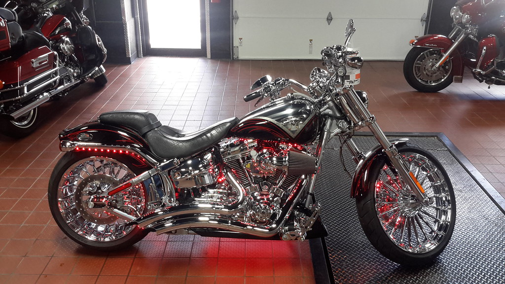 Harley Davidson F For Sale In Texas