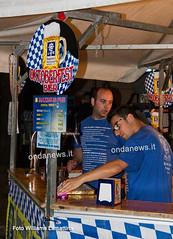 festa della birra caggiano 07