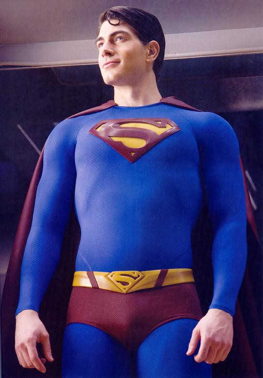 brandon routh superman - 537×772
