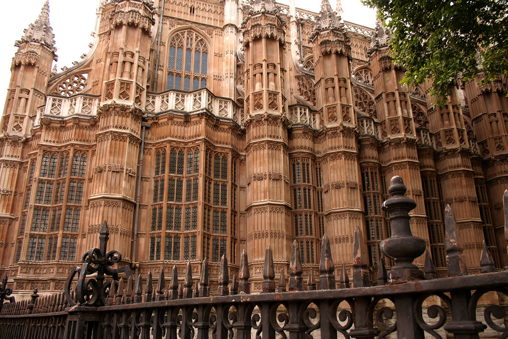 Westminster Abbey 16