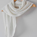 Silk and Cashmere Scarf