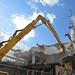 Willow Street demolition