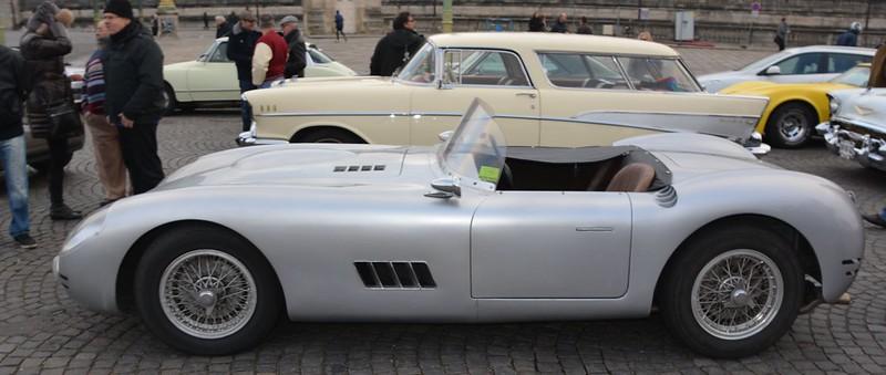 Talbot-Lago-Sport Dupont V8-BMW Barquette 1957 14372366747_7e9aba4078_c