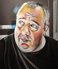 Giovanni Benedettini  for jkpp by janice wahnich