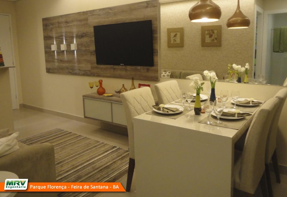 Apartamentos MRV em Feira de Santana Parque Florença Flickr